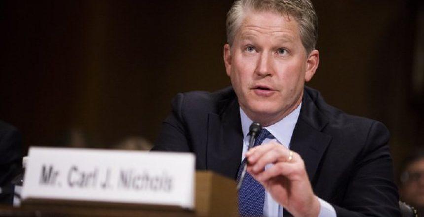 Judge Carl Nichols